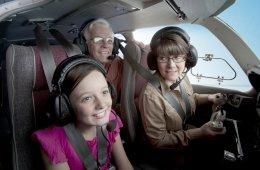 Aventuras de vuelo