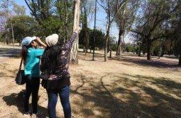 Monitoreo participativo de aves