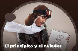 El principito y el aviador (tercera parte)