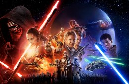 Star Wars, Episodio VII: El despertar de la Fuerza