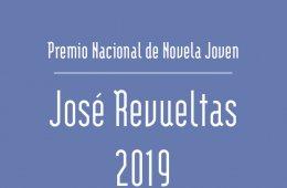 Premio Nacional de Novela Joven José Revueltas 2019