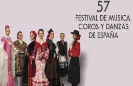 57 Festival de Música Coros y Danzas de España. A-Panta...