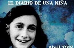 Anna, el diario de una niña