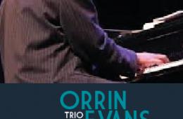 Ny Jazz All Stars 2019. Orrin Evans, Trio
