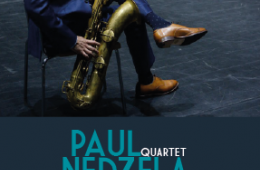 Paul Nedzela Quartet