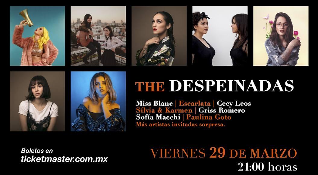 The Despeinadas