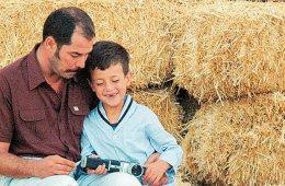 Babam ve oğlum / Mi padre y mi hijo