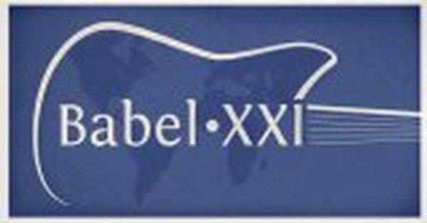 Llave maestra: Babel XXI