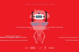 BABY BOT. Un proyecto de generadores automáticos de cont...