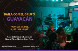 Dance with the Guayacán Group