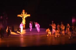Ballet de la Ciudad de Tepic presenta una coreografía de...
