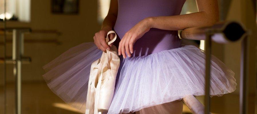 Taller de danza clásica
