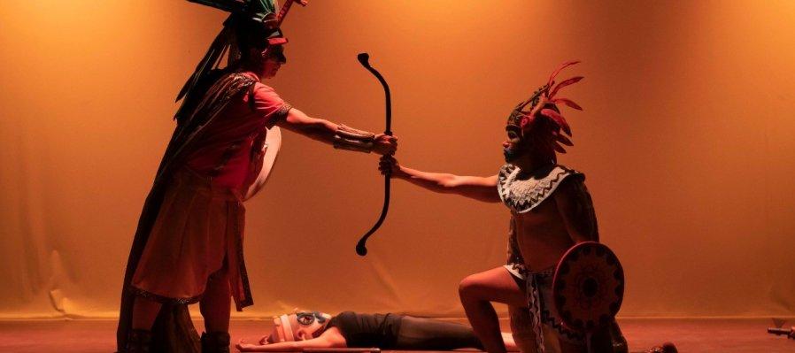 Ballet de cámara del Estado de Nayarit