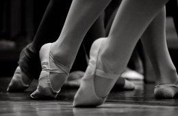 Páginas de Danza