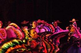 Ballet del Instituto Tecnológico de La Paz