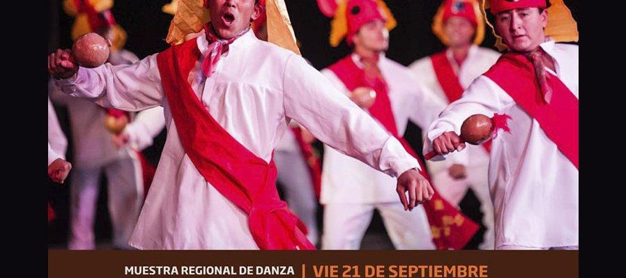 Ballet Folklórico del Estado de Hidalgo