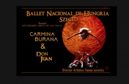 Carmina Burana and Don Juan