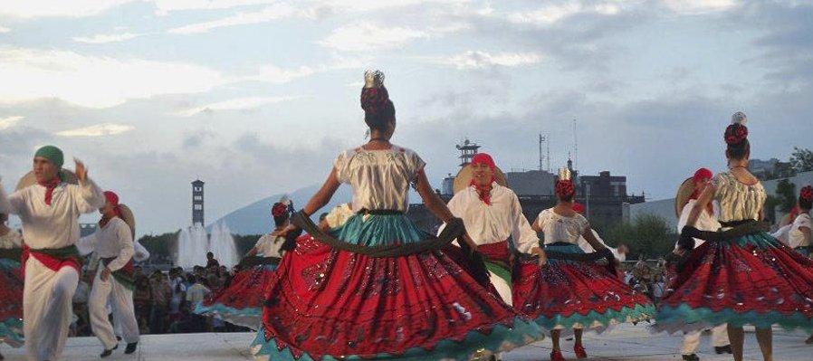 El carnaval en México