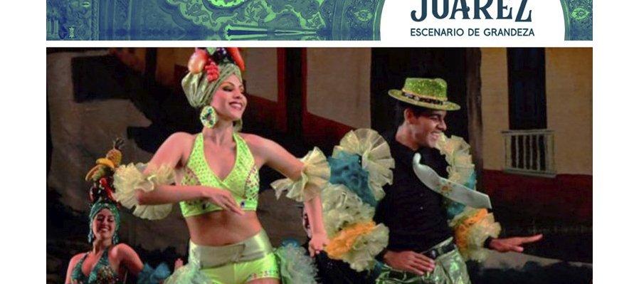 Carnavales y Algarabía Norteña