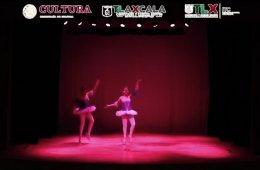 El Ballet a través del tiempo
