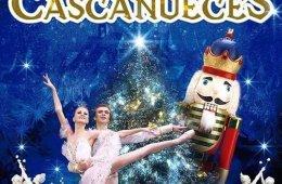 San Petersburgo Imperial Russian Ballet: El Cascanueces