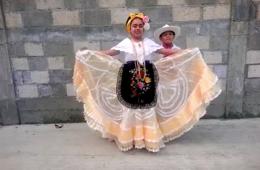 Presentación del Ballet Folclórico Internacional Raíce...
