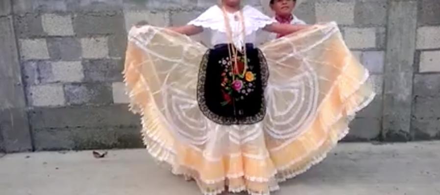 Presentación del Ballet Folclórico Internacional Raíces de México