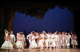 Ballet Folklórico de Manzanillo