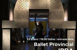 Ballet Provincial IPBA