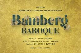 Bamberg Baroque (México-Brasil-Ucrania)