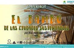 El bambú de las ciudades sustentables