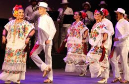 Ballet del Ayuntamiento de Mérida