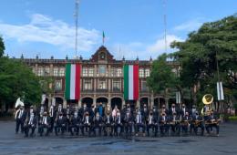 Banda de Música del Estado de Morelos