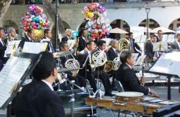 Banda de Música del Estado de Oaxaca