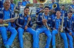 Banda de los hermanos Mendoza
