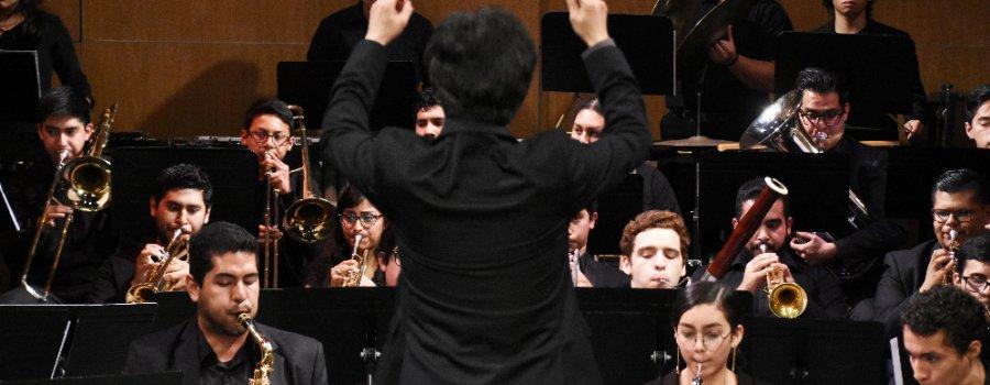 Banda Sinfónica de La Superior