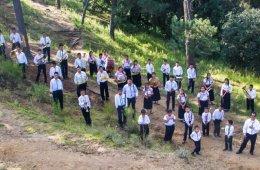 Banda Sinfónica Infantil y Juvenil Altépetl