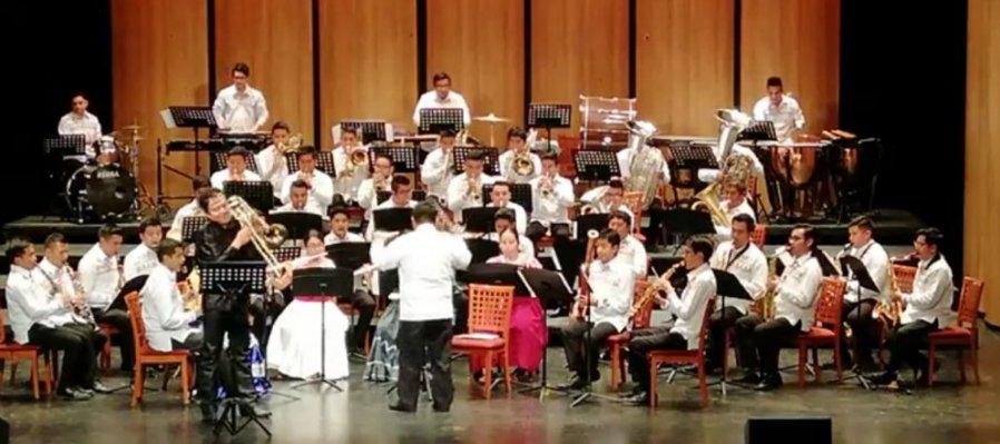 Banda Guelaguetza