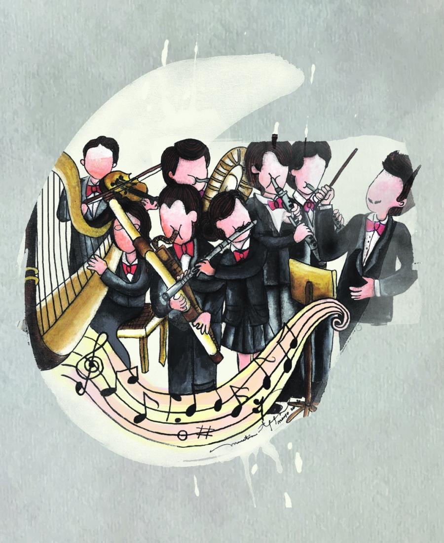 Banda Sinfónica Municipal de Puebla