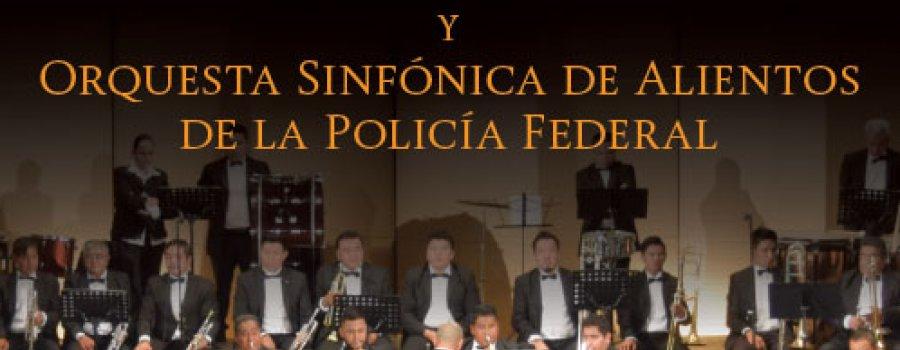 Concierto 117 Aniversario de la Banda Sinfónica del Estado de Hidalgo