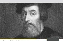 Conversatorio: Tras las huellas de Hernán Cortés