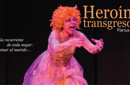Transgressive Heroines