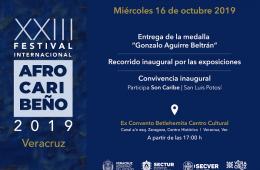 International Afro-Caribbean Festival 2019