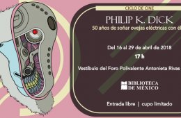 Philip K. Dick, 50 Years of Dreaming of Electric Sheep wi...