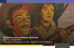 Cine y revolución, Carteles del cine mexicano