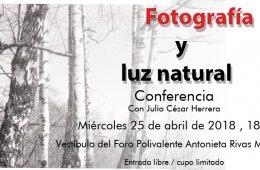 Fotografía y luz natural