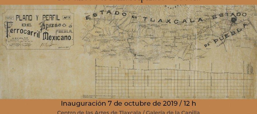 Juárez y el Ferrocarril Mexicano