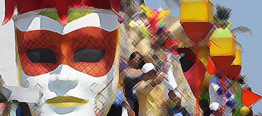 Crónicas de Carnaval