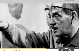 Conferencia del 120 aniversario de Luis Buñuel