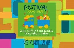 Festival Sobre Rieles